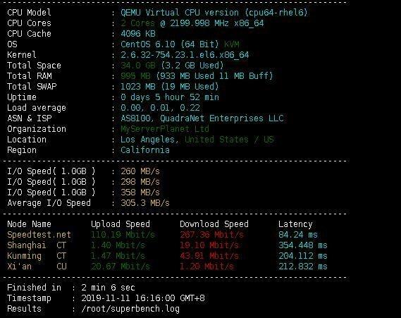 Pacificrack: 5折促销/512内存/KVM/CN2线路/年付12.5美元/可windows