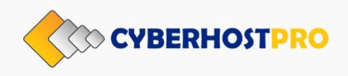 Cyber Host Pro:提供分销VPS,英国