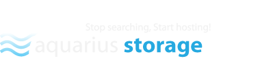 /月/512M/40G空间/300G流量的VPS —— Aquarius Storage