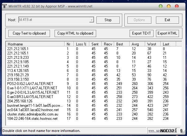 Burst – 5.95美元 OpenVZ 512M 20G 1000G 洛杉矶